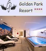 Golden Park Resort - Val di Fassa